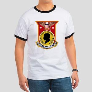 CVA-59 USS FORRESTAL Mu T-Shirt