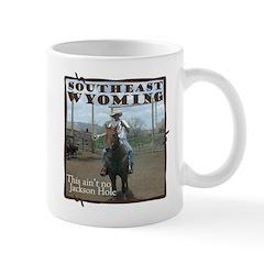 Southeast Wyoming Mug