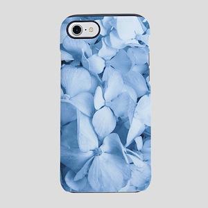 Hydrangea Flower iPhone 7 Tough Case