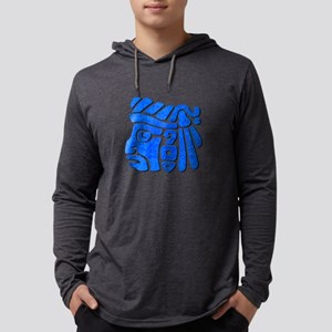 GREATNESS SHOWN Long Sleeve T-Shirt