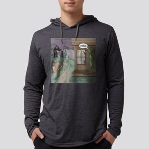 The Fishing Bates Mote Long Sleeve T-Shirt