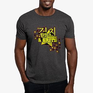 Kimchi & Grits Dark T-Shirt