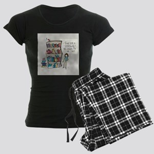 The Book Lover Pajamas