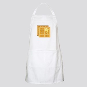 Buttered Waffles Apron