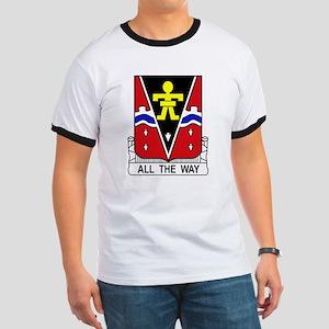 509th Parachute Infantr T-Shirt
