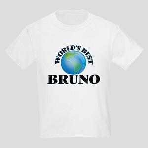 World's Best Bruno T-Shirt