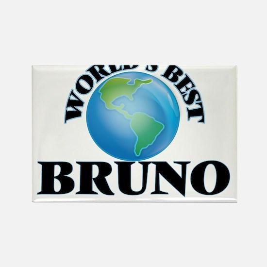 World's Best Bruno Magnets