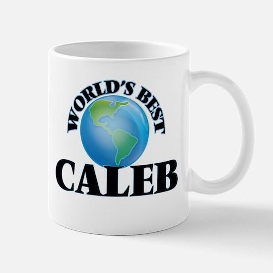World's Best Caleb Mugs