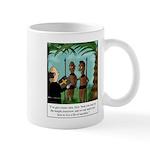 Life of Sacrifice 11 oz Ceramic Mug