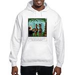 Life of Sacrifice Hooded Sweatshirt