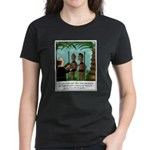 Life of Sacrifice Women's Dark T-Shirt