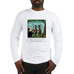 Life of Sacrifice Long Sleeve T-Shirt