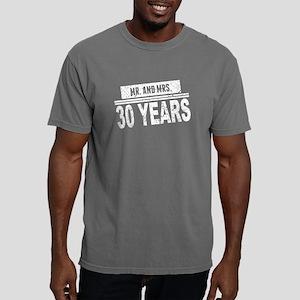 Mr. And Mrs. 30 Years T-Shirt