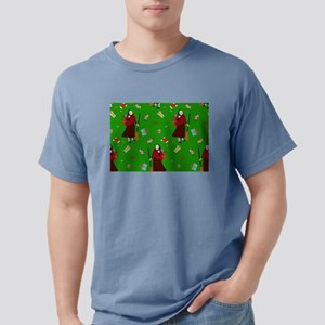 christmas Witch Befana T-Shirt