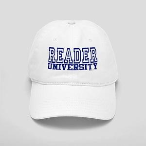 READER University Cap