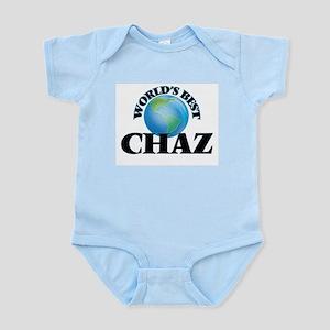World's Best Chaz Body Suit