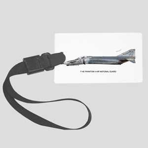 f4_03 Large Luggage Tag