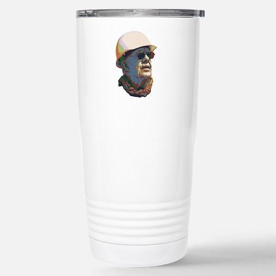 Carter Color Travel Mug