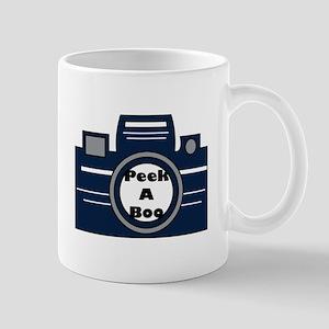 Peek A Boo Mugs