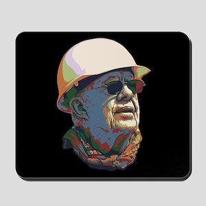Carter Color Mousepad