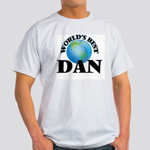 World's Best Dan T-Shirt