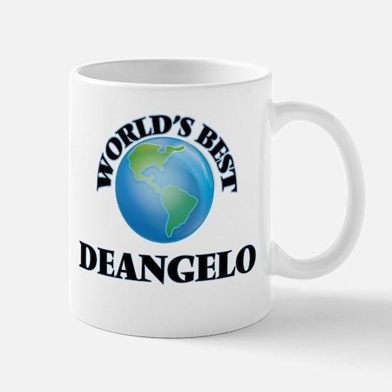 World's Best Deangelo Mugs