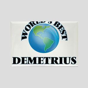 World's Best Demetrius Magnets