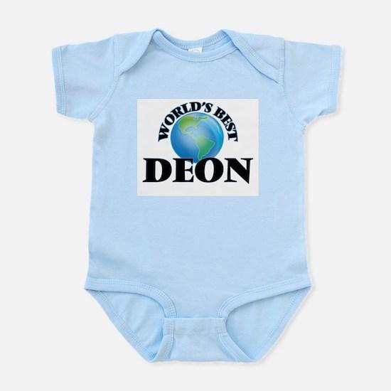 World's Best Deon Body Suit