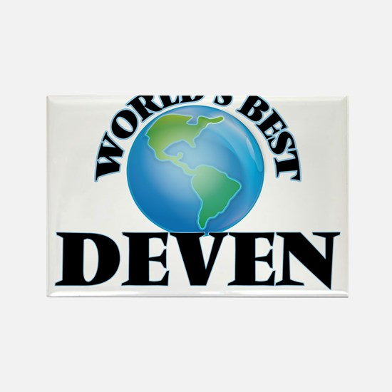 World's Best Deven Magnets