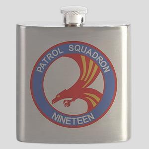 VP-19 Flask