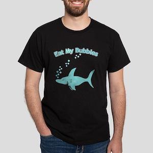 Eat My Bubbles Dark T-Shirt