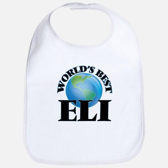 World's Best Eli Bib