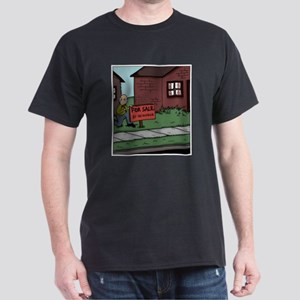 For Sale By Neighbor Dark T-Shirt