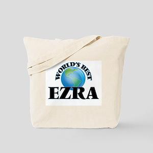 World's Best Ezra Tote Bag