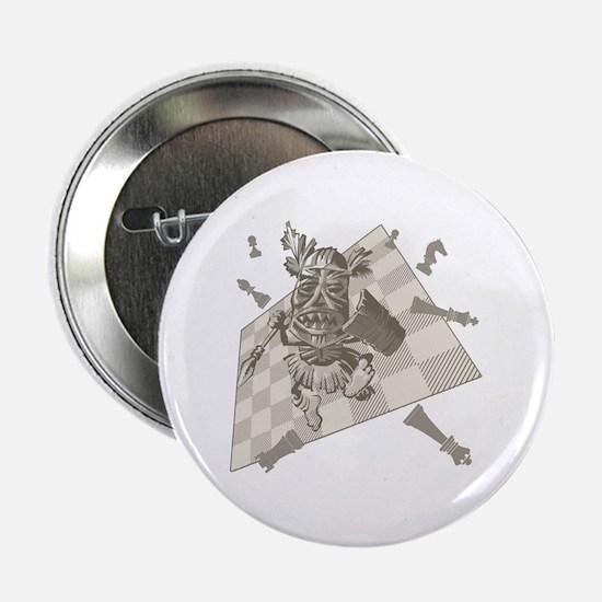 Lucky Chess Juju Charm Button