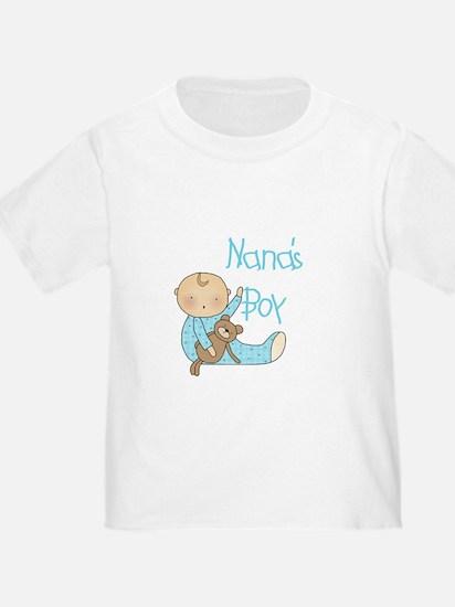 Nana's Boy T
