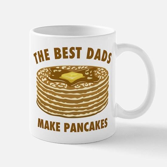 Best Dads Make Pancakes Mug