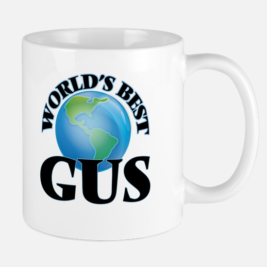 World's Best Gus Mugs