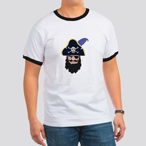 Pirate Head T-Shirt