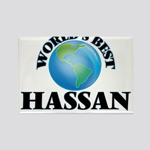 World's Best Hassan Magnets