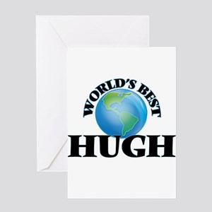 World's Best Listen toh Greeting Cards