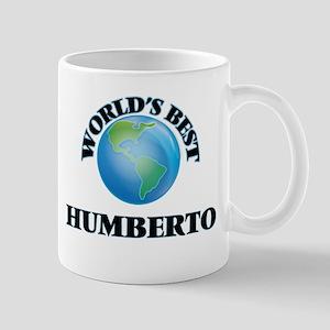 World's Best Humberto Mugs
