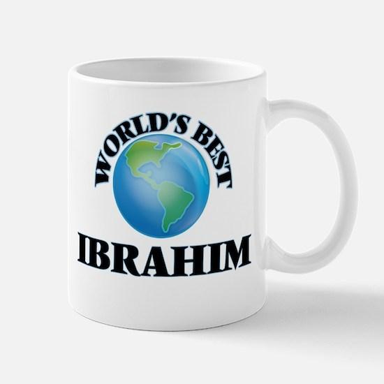 World's Best Ibrahim Mugs