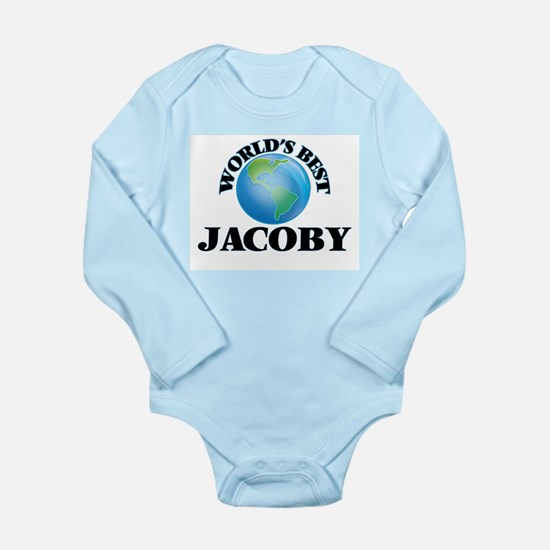 World's Best Jacoby Body Suit