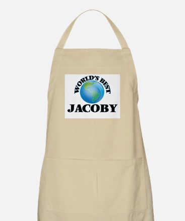 World's Best Jacoby Apron