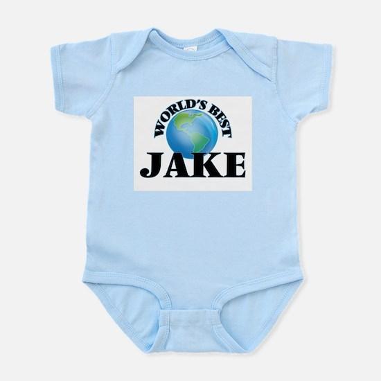 World's Best Jake Body Suit