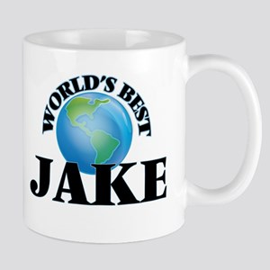 World's Best Jake Mugs