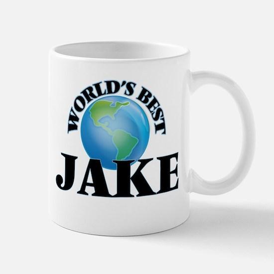 World's Best Jake Mugs