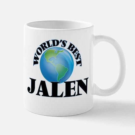 World's Best Jalen Mugs