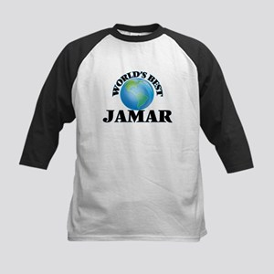 World's Best Jamar Baseball Jersey
